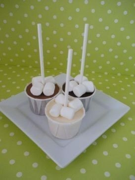 Cocoa  Melt Sampler pkg of 6