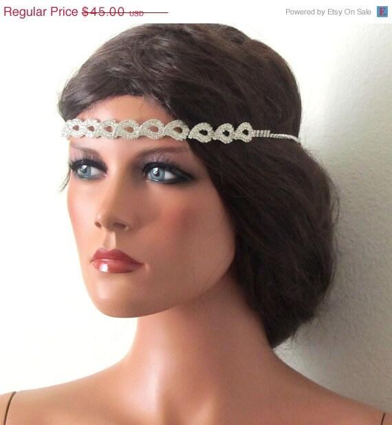 bridal headband bridal sash Bridal headpiece bridal ne