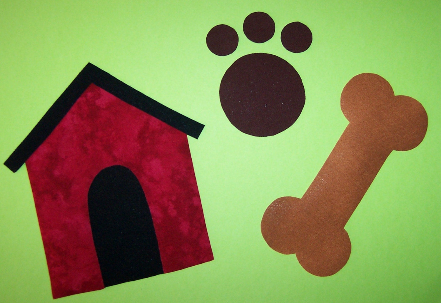 Dog bone template dogs pictures wallpaper