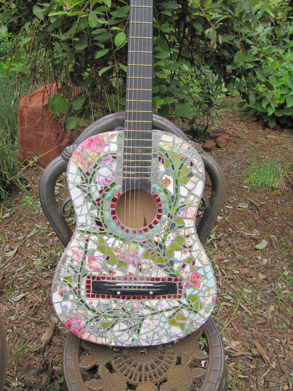 рециклиране на китара