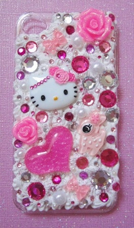 Deco Den Iphone 4 Phone Case