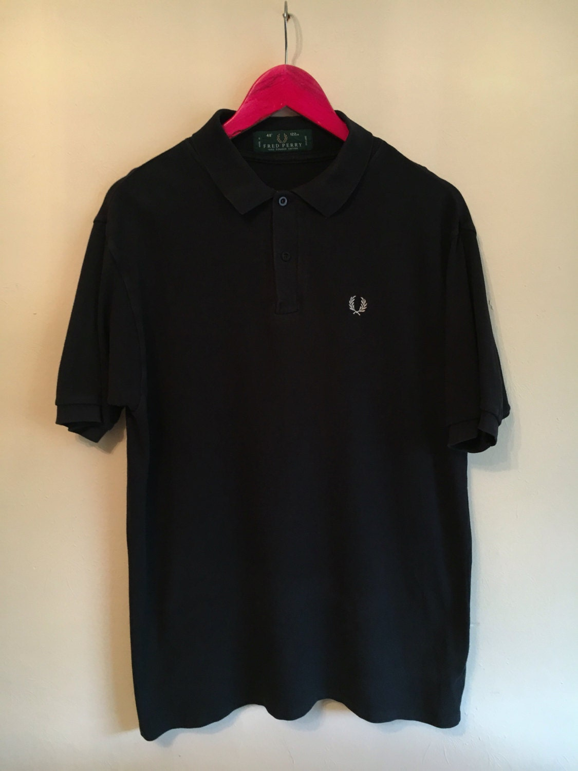 90s Fred Perry polo shirt