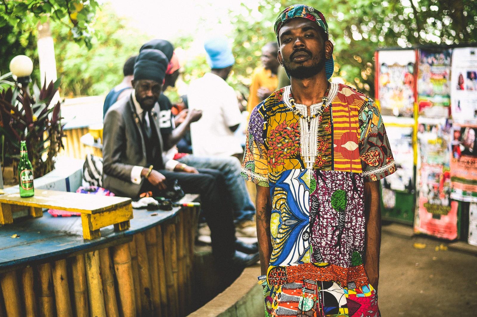 Colour Me Crazy  Mens African Shirt  Recycled Patchwork  Festival Shirt  Summer Shirt  Colourful Shirt  Hawaiian shirt