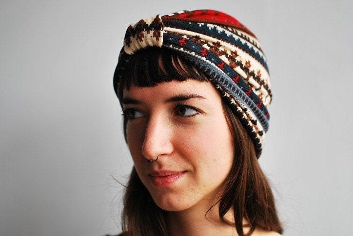 Jersey Turban