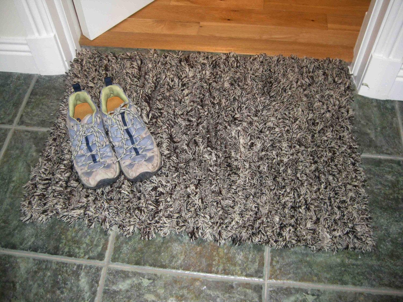 Indoor Floor Mat - Marilla Pudding