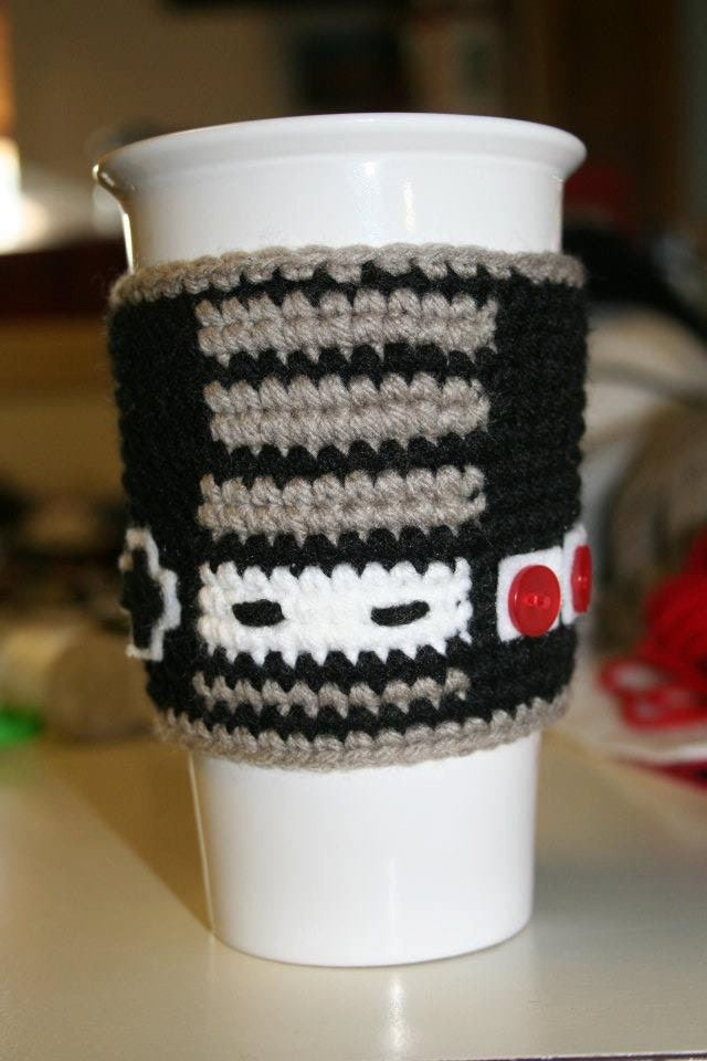 il 170x135.283062449 Etsy Crochet Treasury: Video Games!
