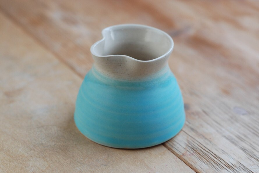 Ceramic Cream Jug
