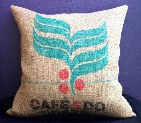 Cafe Do Brasil Coffee Sack