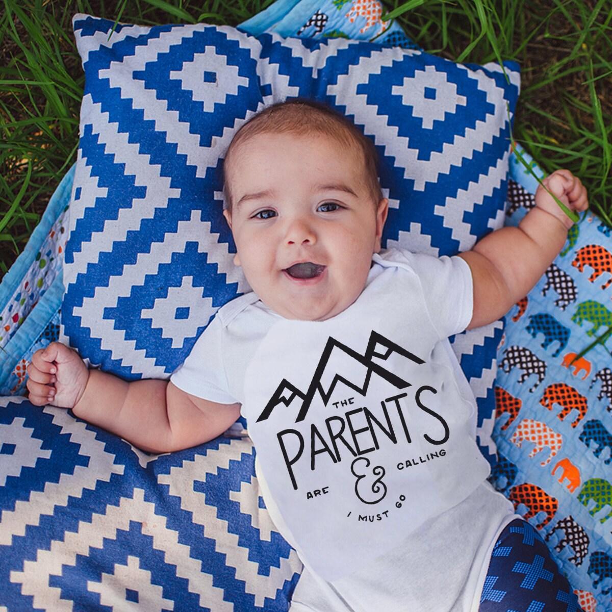 Simple trendy baby boy†shirts