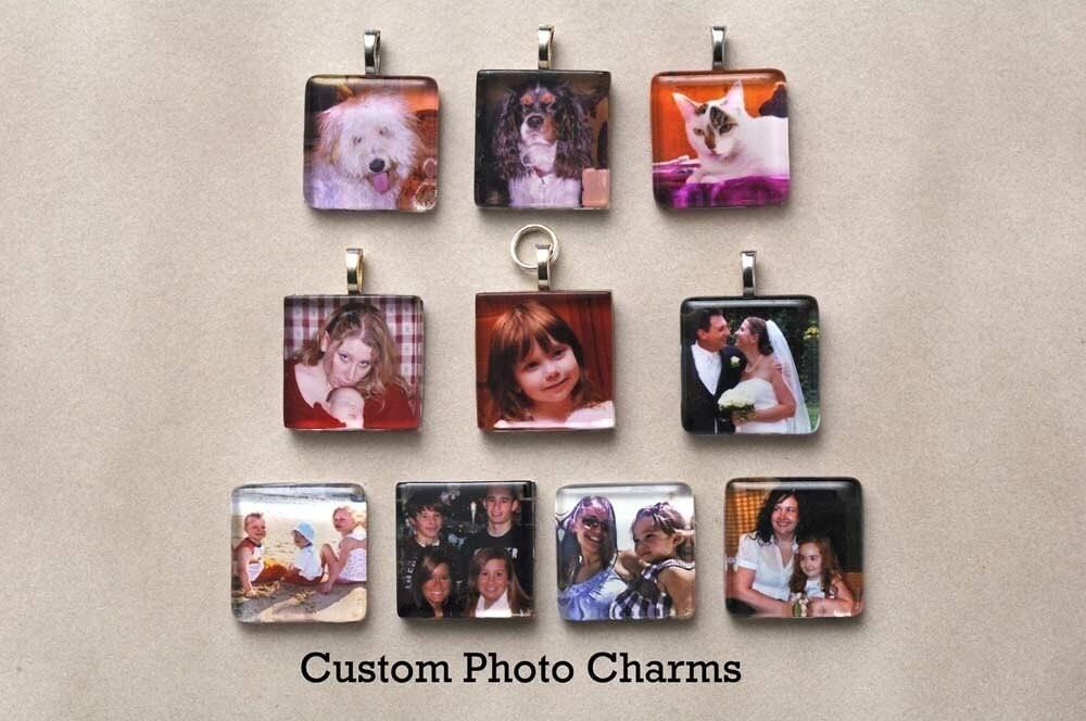 Custom Charms