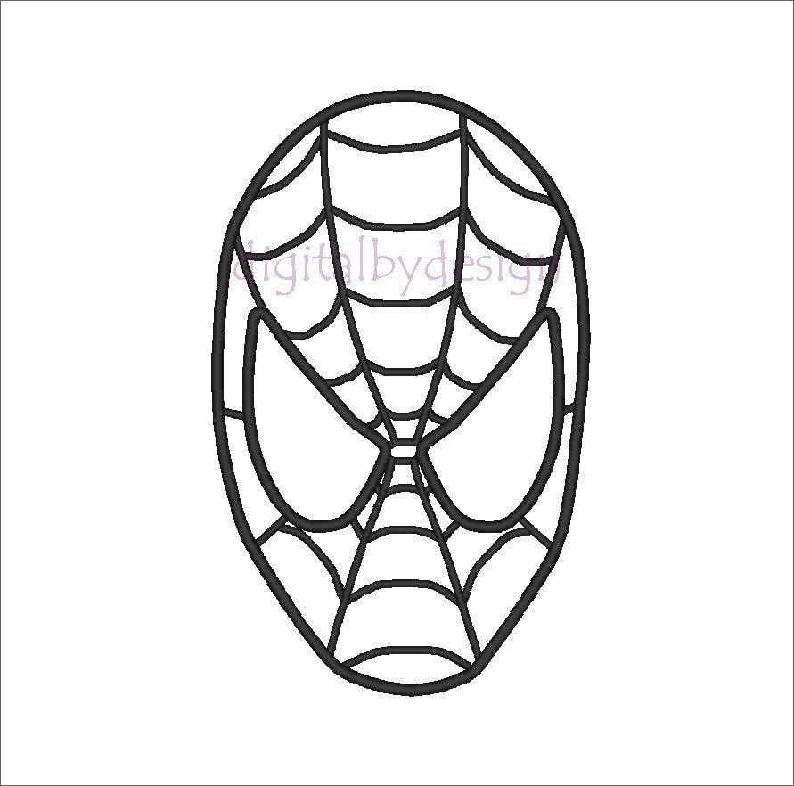 mask pattern - frankland grinding - grinding and scissor free spider ...