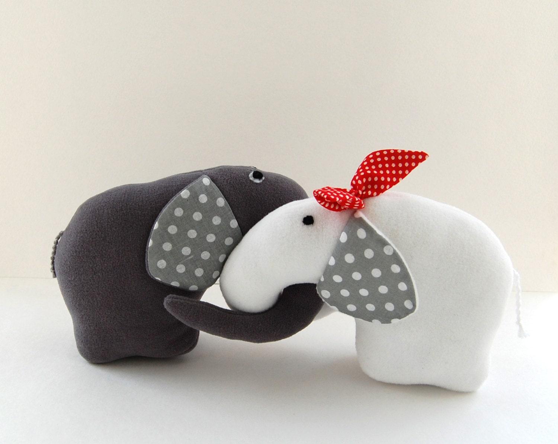 Своими руками сшить слоника