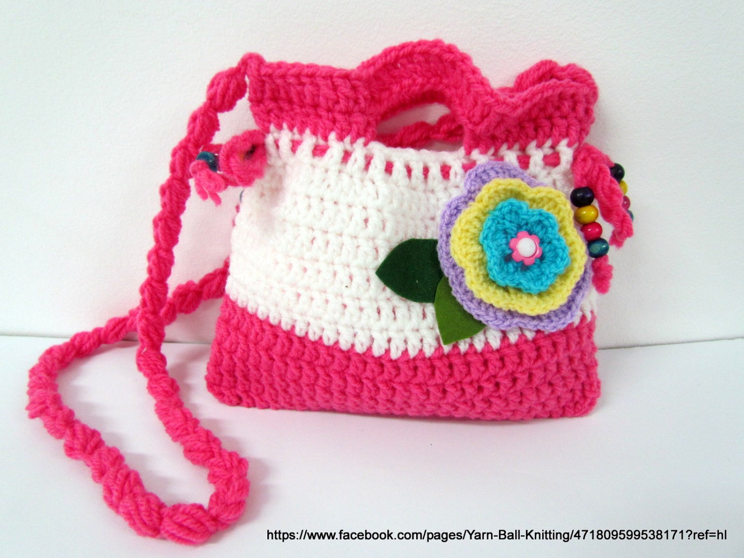 Crochet Purse For Child : ... Crochet Purse. Crochet Clutch. Childrens Crochet Purse.Crochet bag