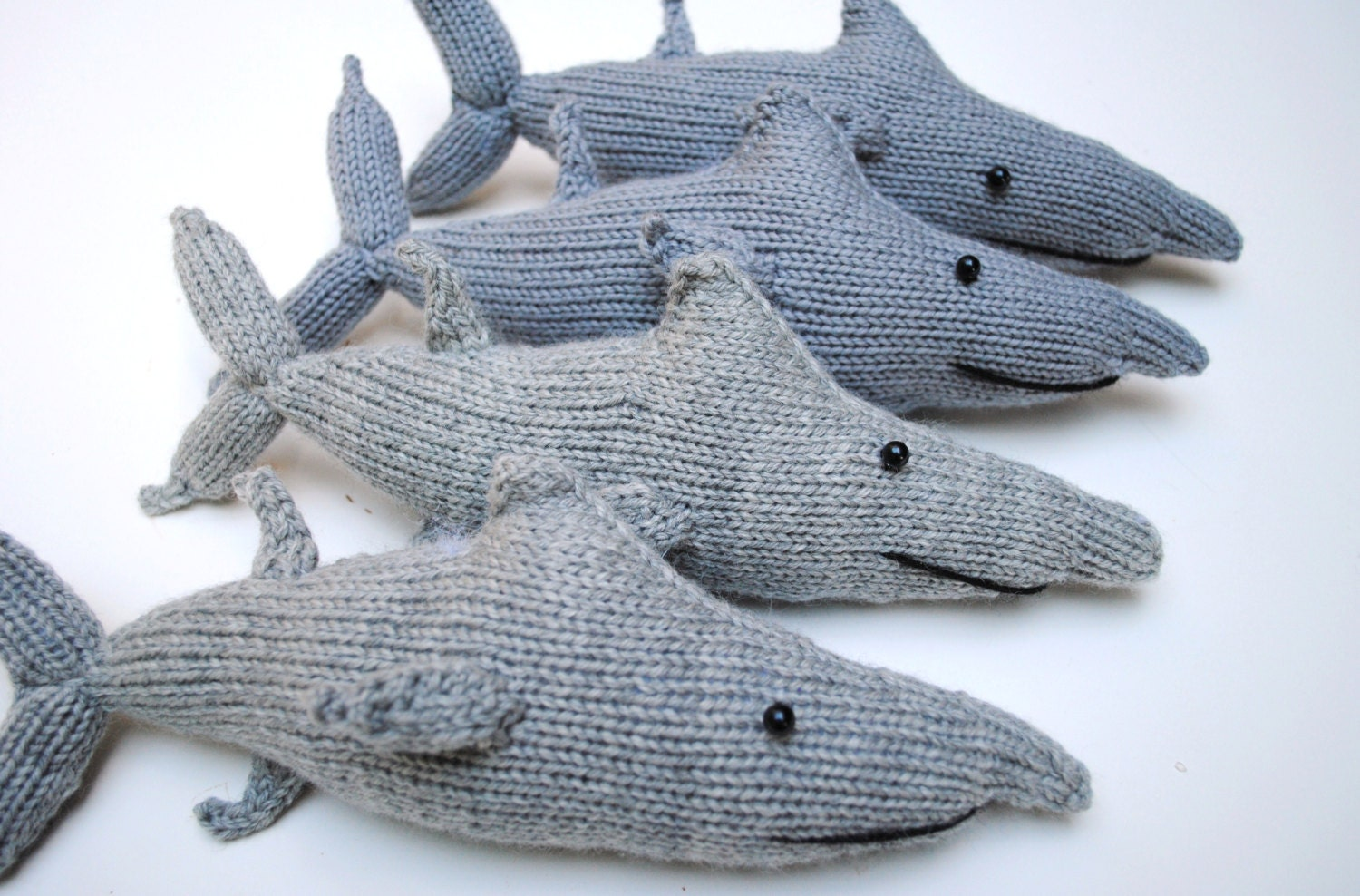 Popular items for shark toy on Etsy