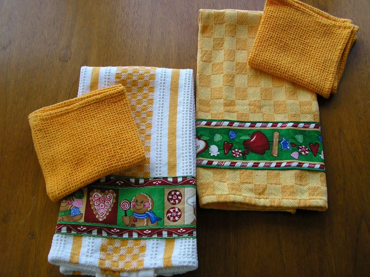 Knitted dishcloth patterns - TheFind