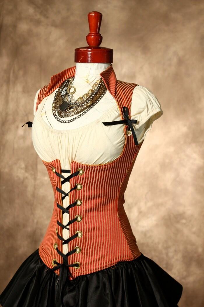 Steampunk por Damsel in this Dress Il_570xN.287150356