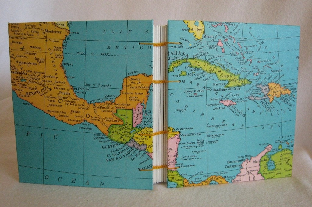 Caribbean / Central America Travel Journal