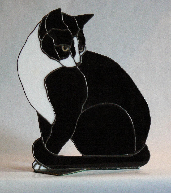 Glass Cats Eye Pattern