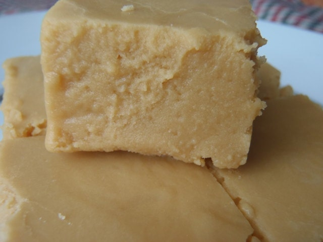 Signature Butterscotch Fudge - 1lb.