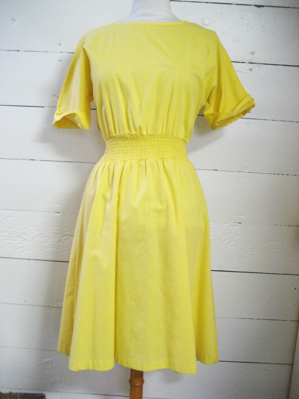The Nina Simone Dress
