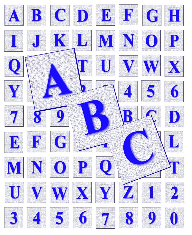 items similar to alphabet letters scrabble tiles instant download digital collage x. Black Bedroom Furniture Sets. Home Design Ideas