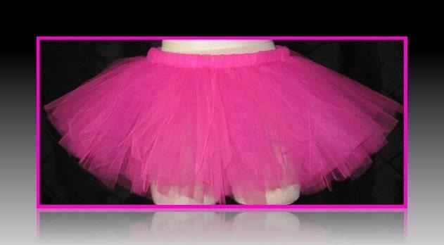 Adult tutu skirt custom orders