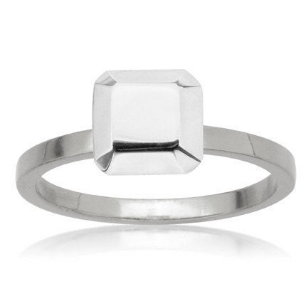 Modern Rock Sterling Ascher cut