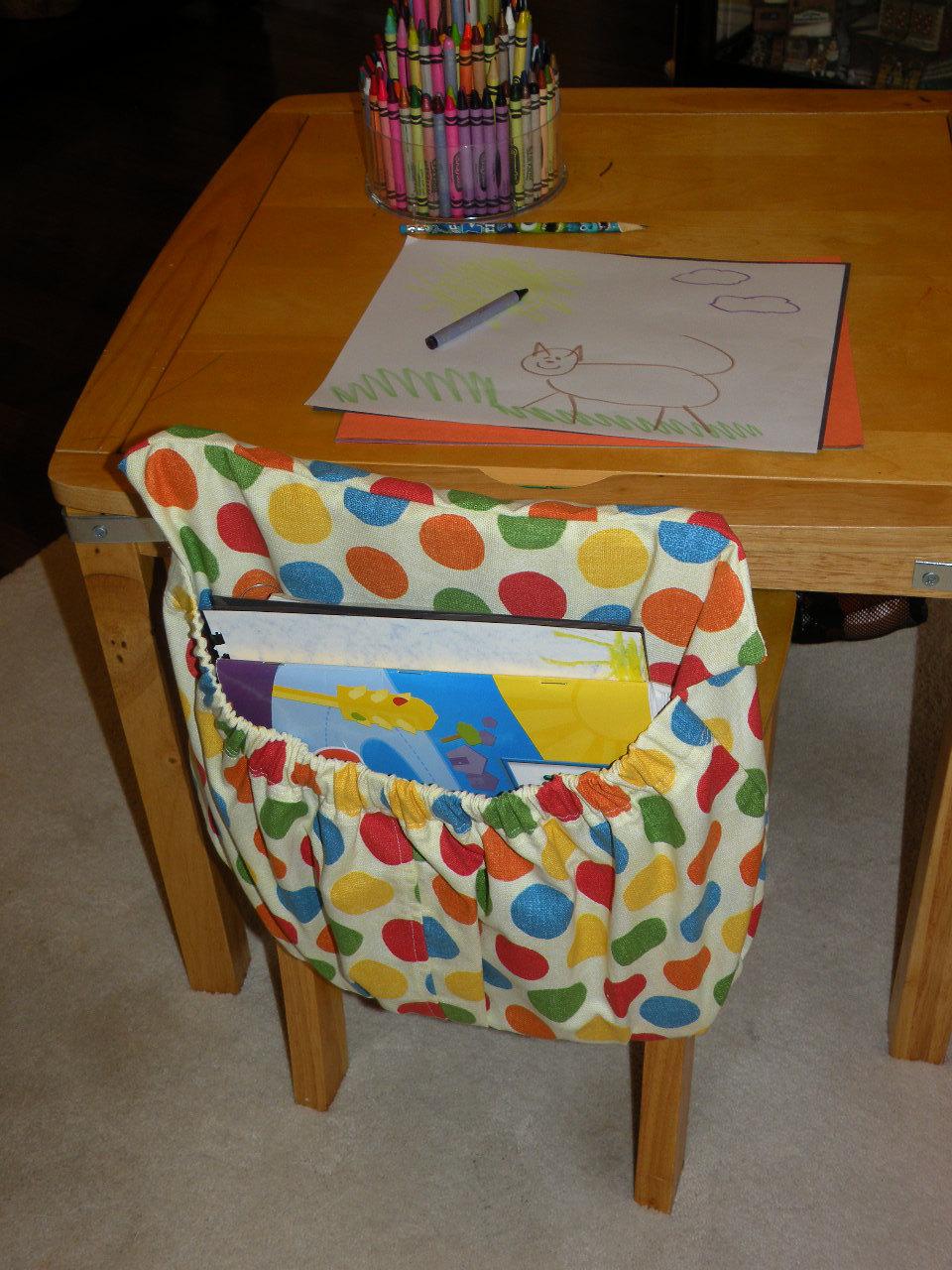 Polka Dot KINDERGARTEN Preschool Classroom by CoffeeKidsNDolls