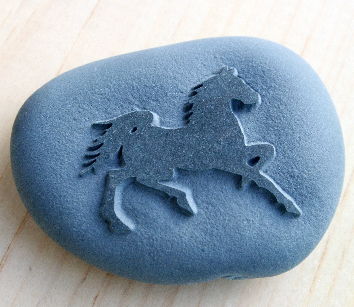 Horse Home Decor Engraved Equestrian Art By Sjengraving On