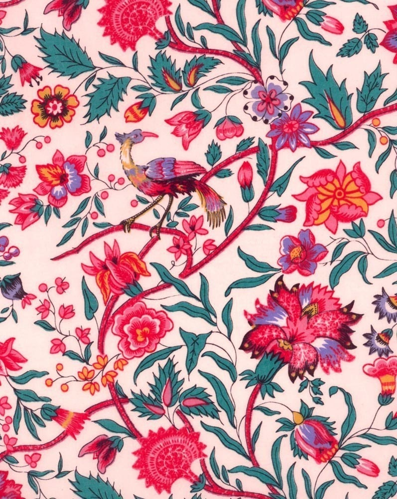 Chinoiserie Home Decor Fabric By The Yard Trend Home