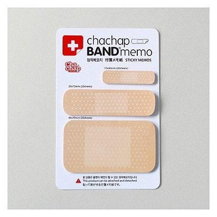 Bandage Index Post-it (total 60sheets)