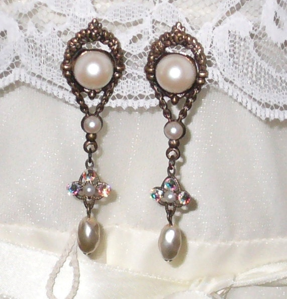 titanic jewelry countess of rothes faux pearl by