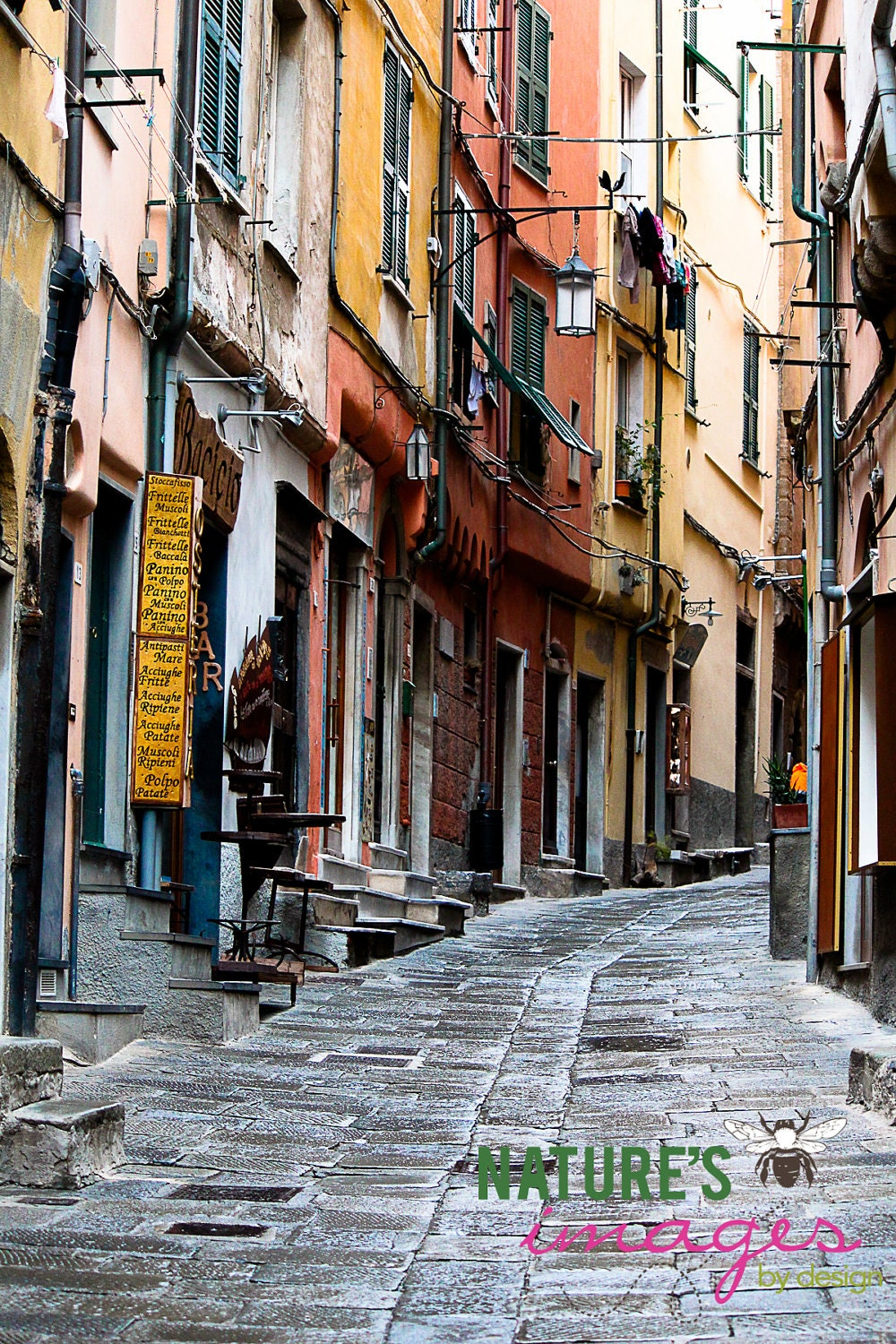 Streets Of Italy Italian Streets Photo By Natureimagesbydesign
