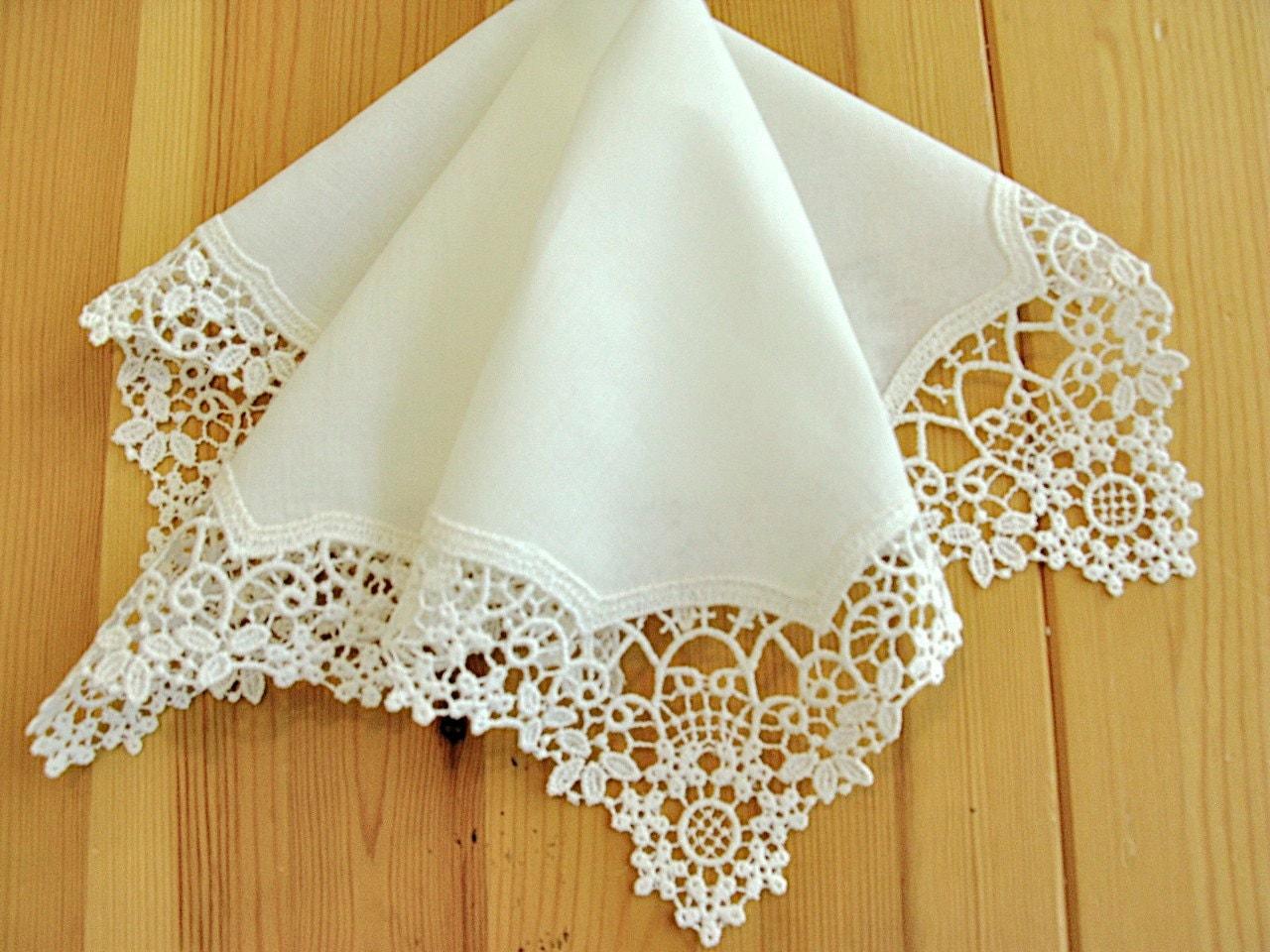 Online Get Cheap White Lace Handkerchiefs -Aliexpress.com ...