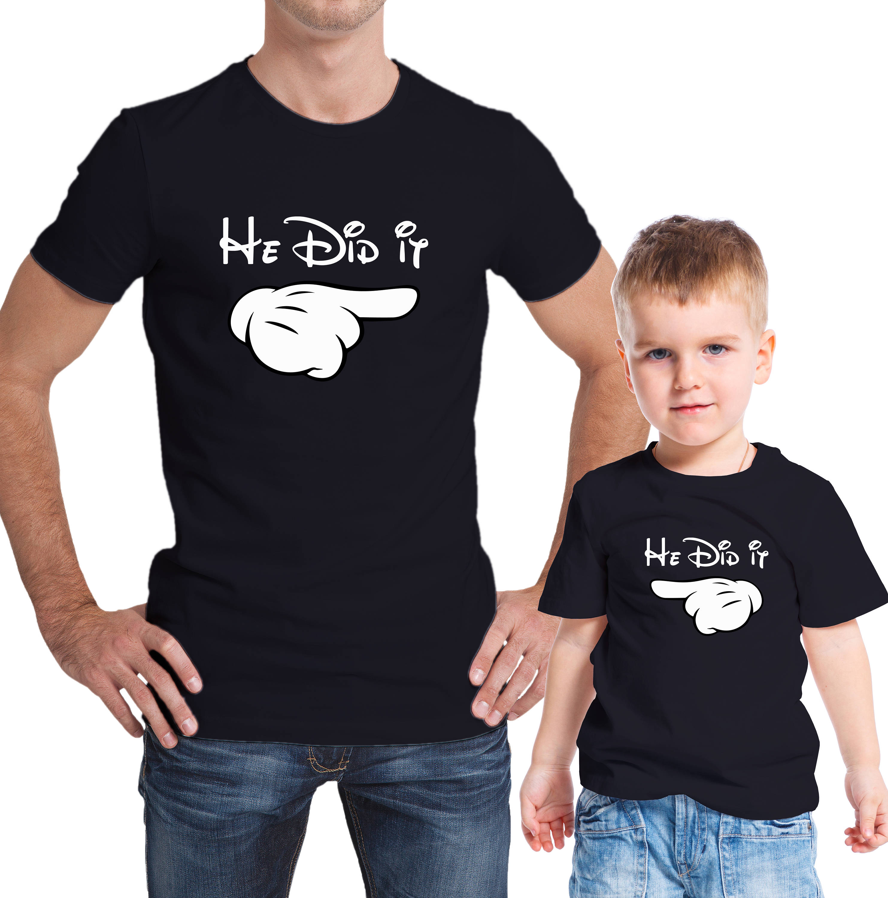 Father and son shirts philippines