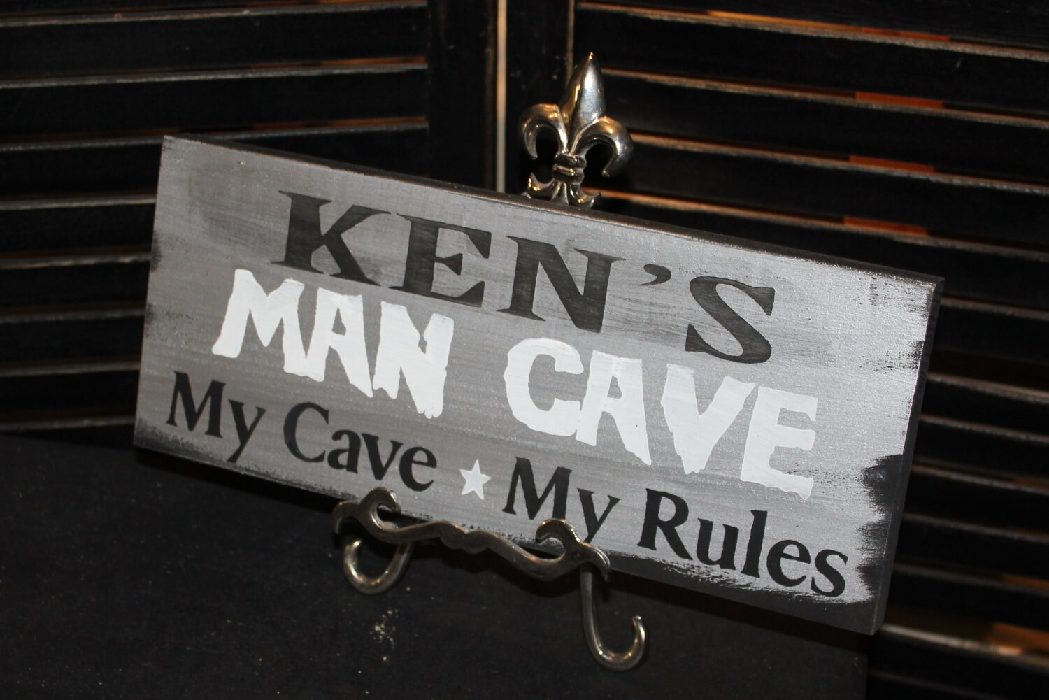Man Cave Oakland : Man cave oakland raiders by thegingerbreadshoppe on etsy