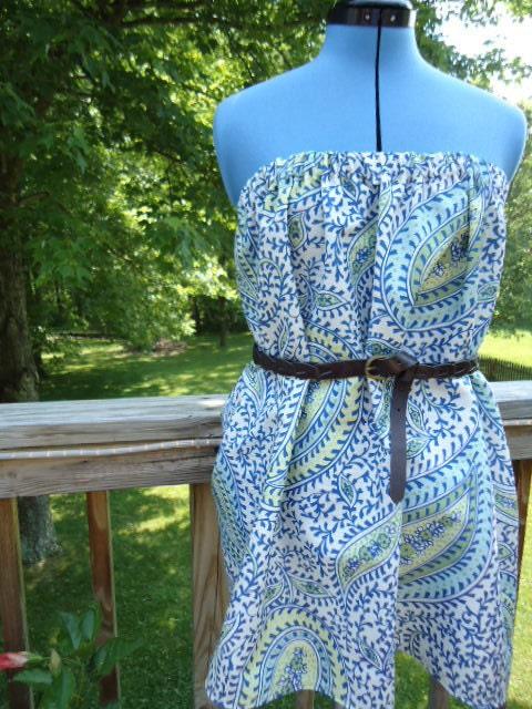 Summer Time Dream Dress