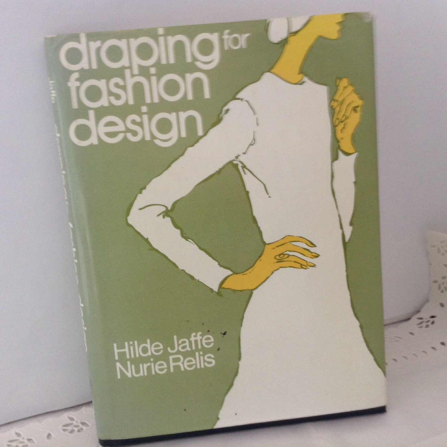 M Best books on fashion draping