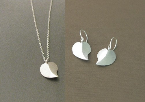 Heart Set for Valentine's Day - Special Price
