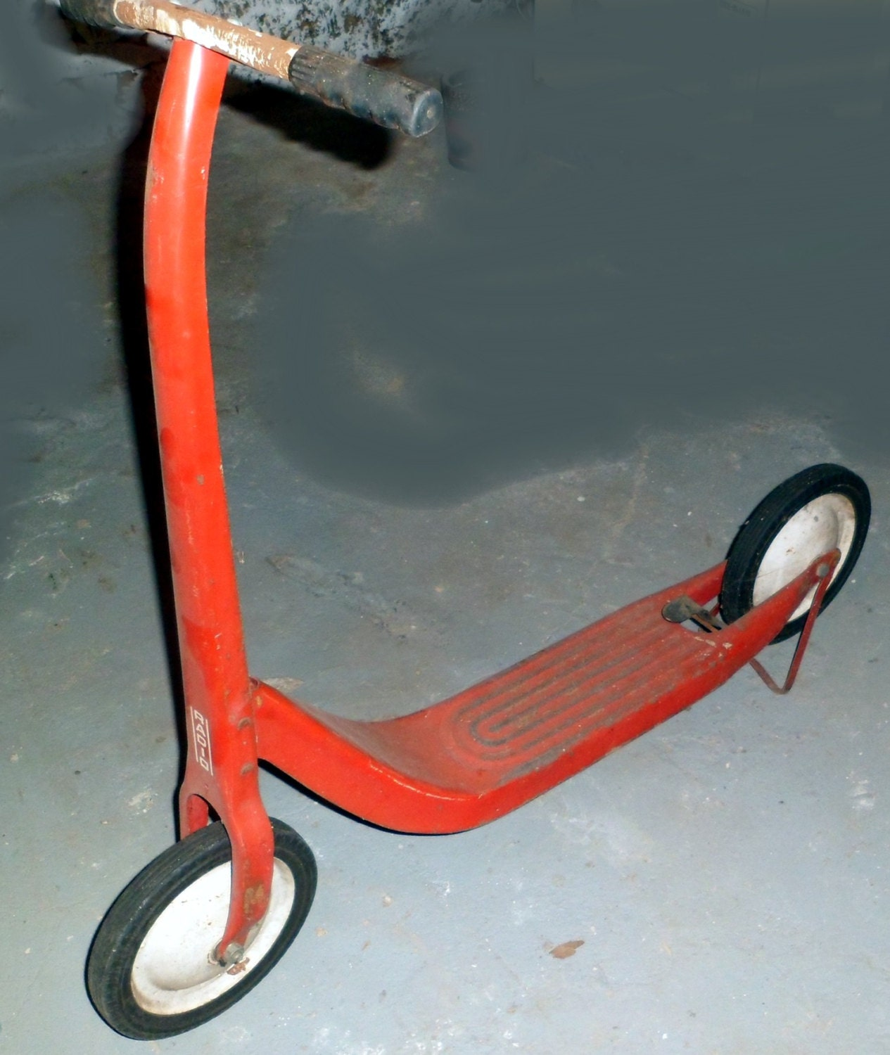 The History of the Scooter
