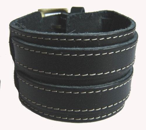 cuff bracelet men. Buckle Cuff Bracelet Men#39;s