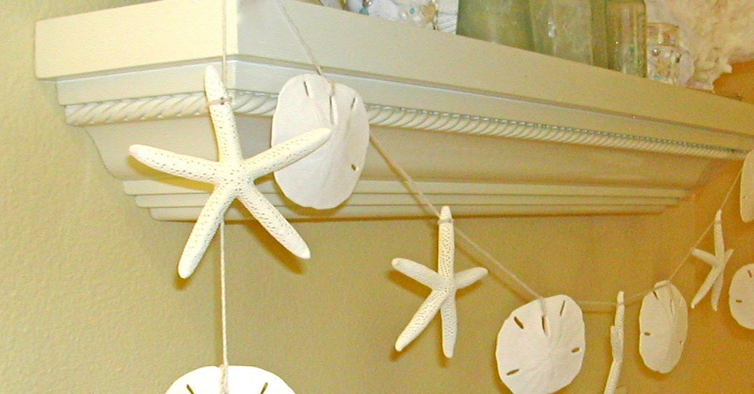 Crafts For Summer Sea Shell Decor Crafts Ideas Crafts For Kids