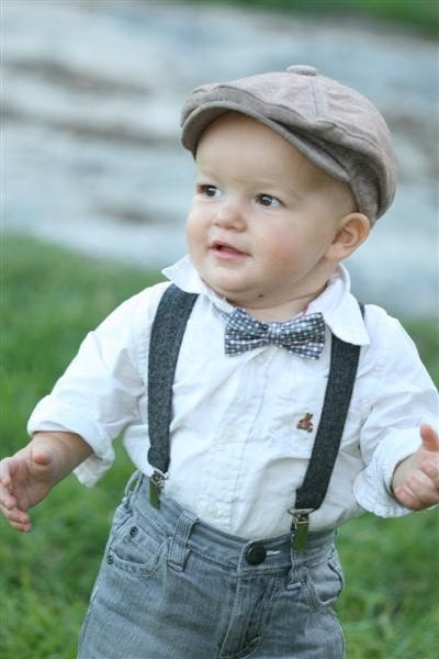 Free shipping BOTH ways on kids suspenders and bow ties, from our vast selection of styles. Fast delivery, and 24/7/ real-person service with .
