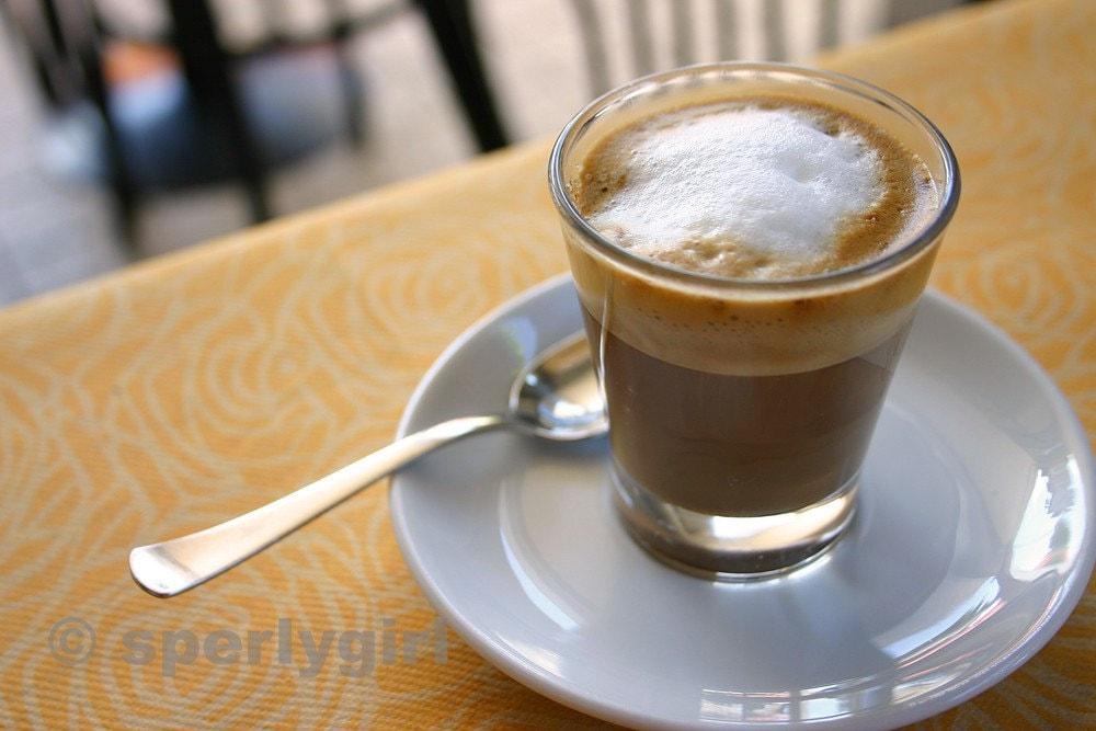 caffe 8x10