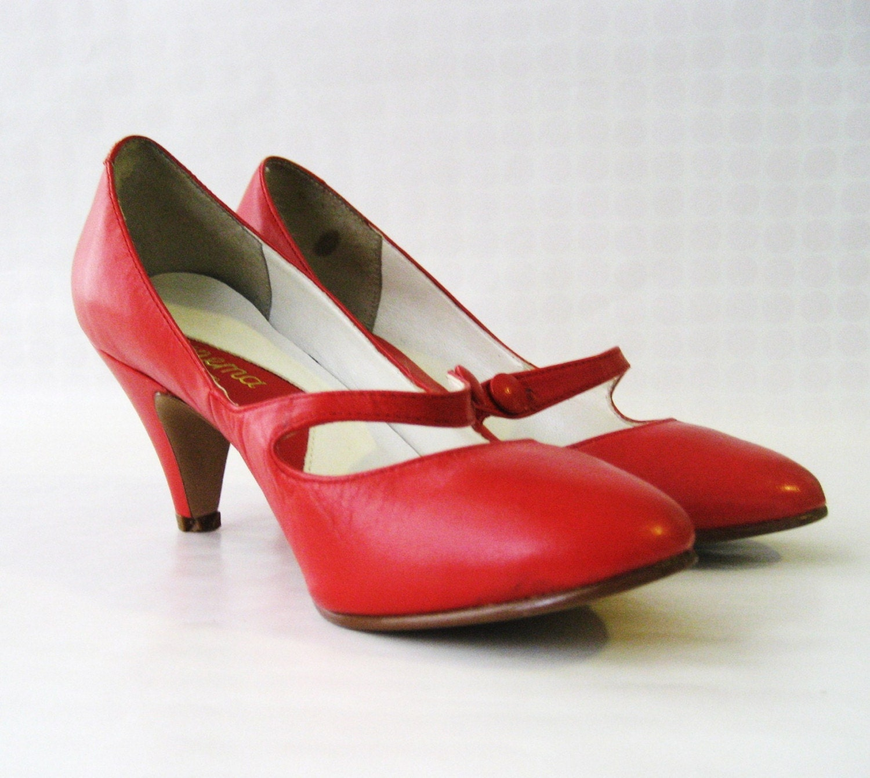 The Brigitte Bardot Shoes