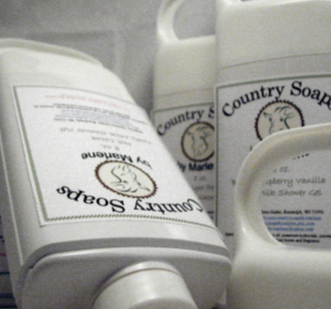 Endless Love  Type Shower Gel SPECIAL