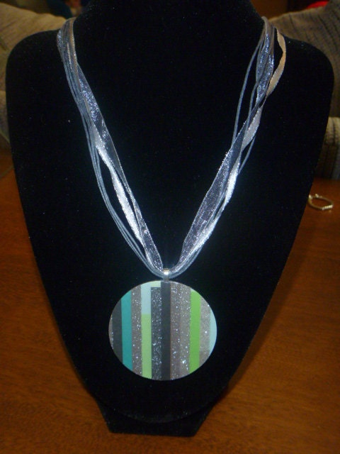 Necklace W/Pendant
