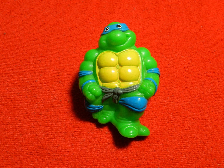 Vintage teenage mutant ninja turtles night light by leftovahs - Turtle nite light ...