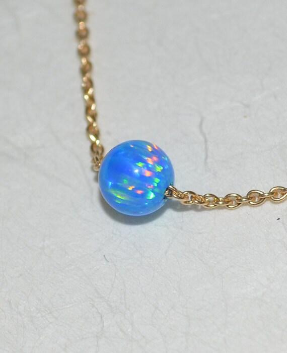 Emerald necklace  Etsy