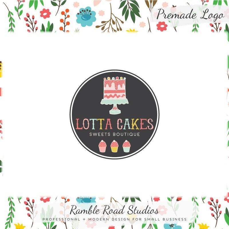 Get Free Bakery Logos amp Bakery Designs Bakery Logo